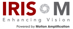 IRIS M - Enhancing Vision - Powered by Motion Amplification