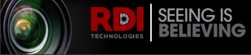 With RDI Technologies Seeing is Believing